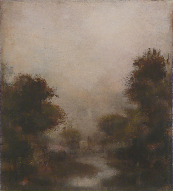 Tom Leaver, 'Days 4', 2020, Painting, Oil on canvas, McKenzie Fine Art