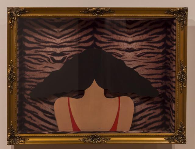 , 'KAPLAN KADIN / TIGER WOMAN,' 1983, RAMPA
