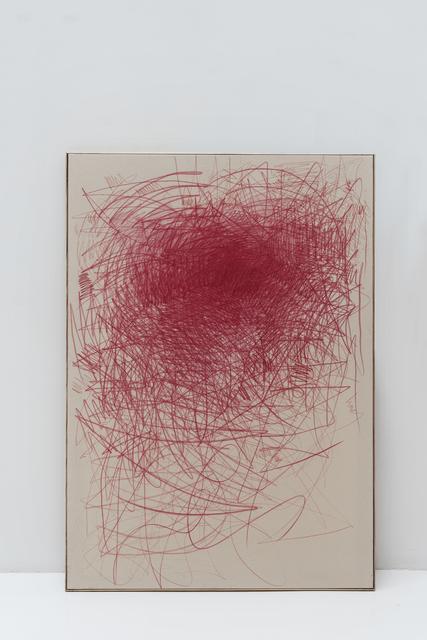Aythami Armas, 'Untitled ', 2019, Alzueta Gallery