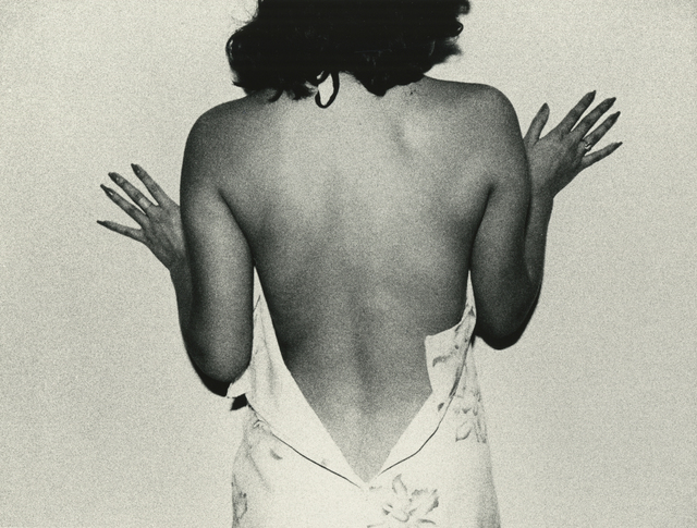 , 'The Hollywood Suites (Nudes) #29,' 1974-1975, Howard Greenberg Gallery