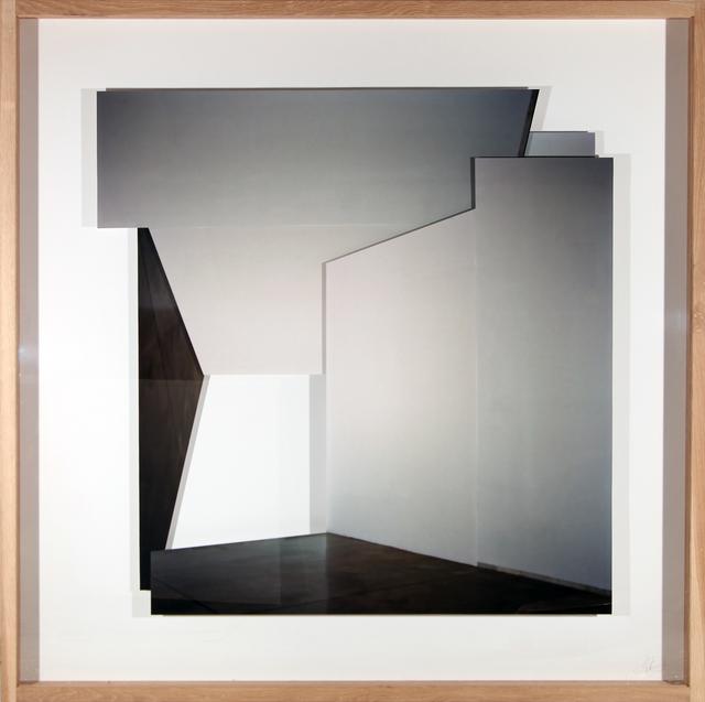 , 'Series: Gravitación visual,' 2017, Victor Lope Arte Contemporaneo