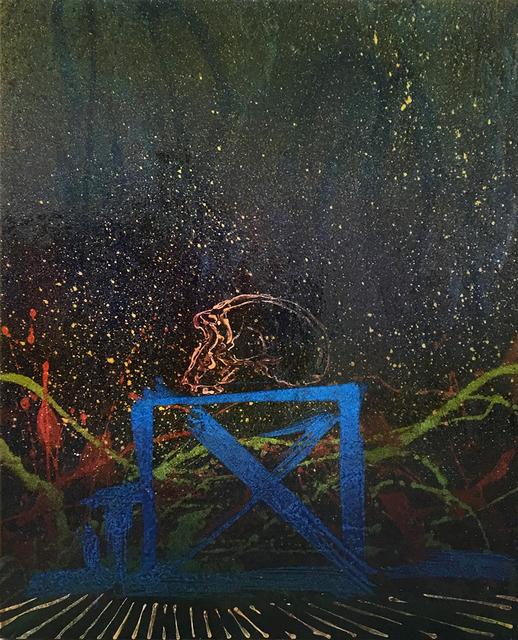 , 'Untitled ,' 2016-2017, Galerie Zink