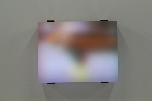, 'Blur One,' 2014, Hosfelt Gallery