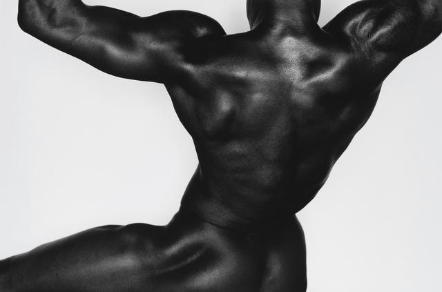 John Casado, 'Untitled 20259', 2000, Photography, Silver gelatin print, Andra Norris Gallery