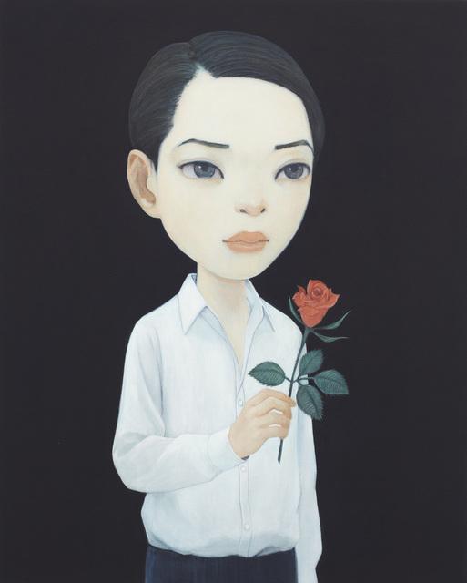 , 'Rose,' 2012, Tomio Koyama Gallery
