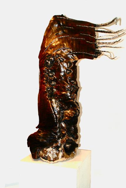 , 'Horse Whisper,' , Lassiter Fine Art
