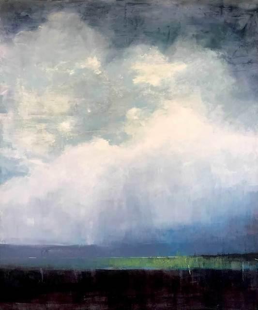 , 'Magical Morning, Daybreak Clouds / Napa Vineyards Series,' ca. 2019, Artsivana Contemporary