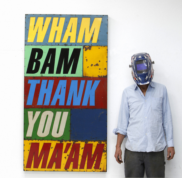 , 'Wham Bam Thank You Ma'am,' , Artist's Proof