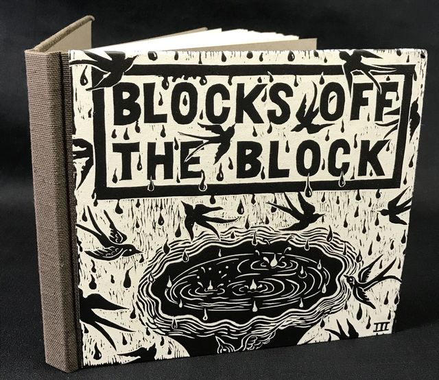 , 'Blocks off the Block,' 2018, Seager Gray Gallery