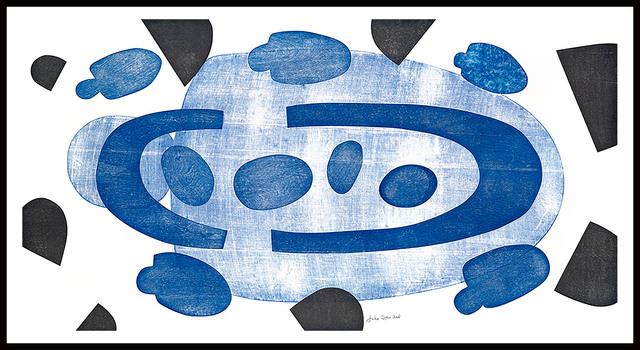 , 'Duloe,' 2016, Winston Wächter Fine Art