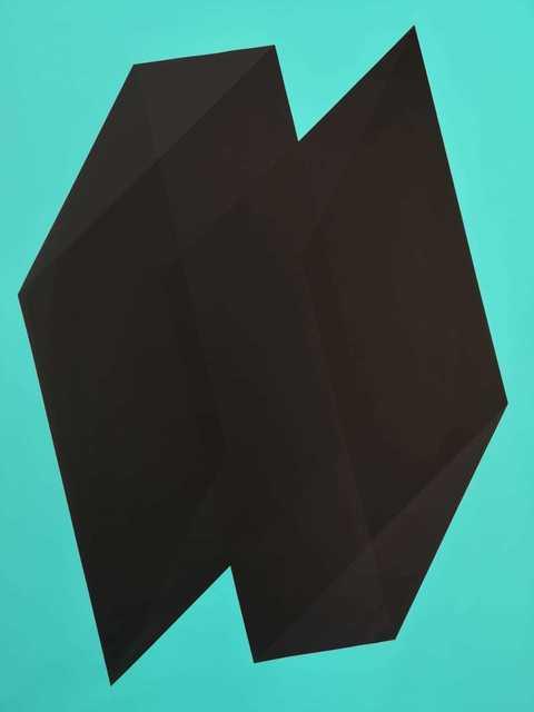 Arthur Dorval, 'Cube Eclosions Géométriques #1', 2019, Ground Effect Gallery