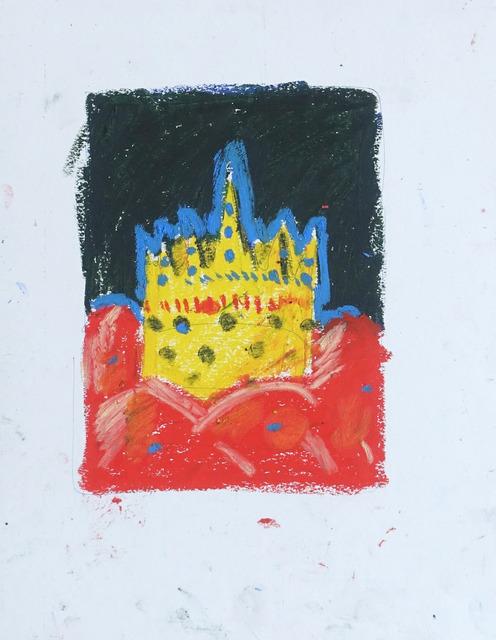 , 'Crown,' 2018, 1969 Gallery
