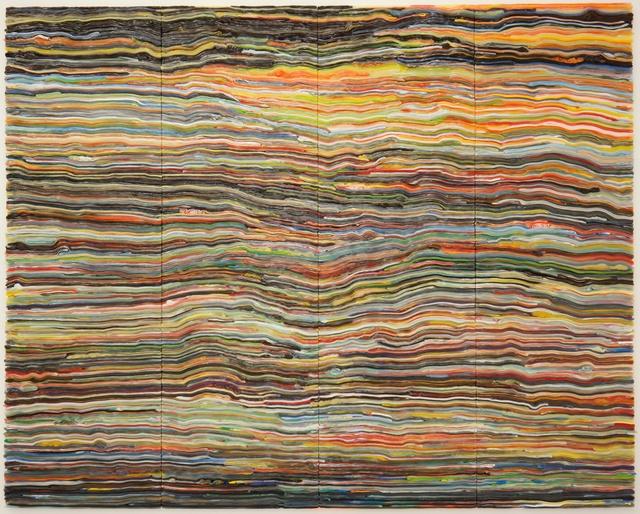 , 'Untitled,' 2017, Inda Gallery