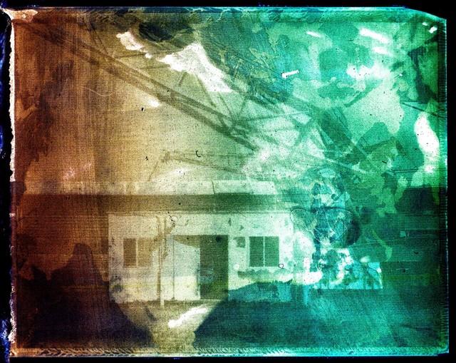 , 'P090823-01,' 2009, Projekteria [Art Gallery]