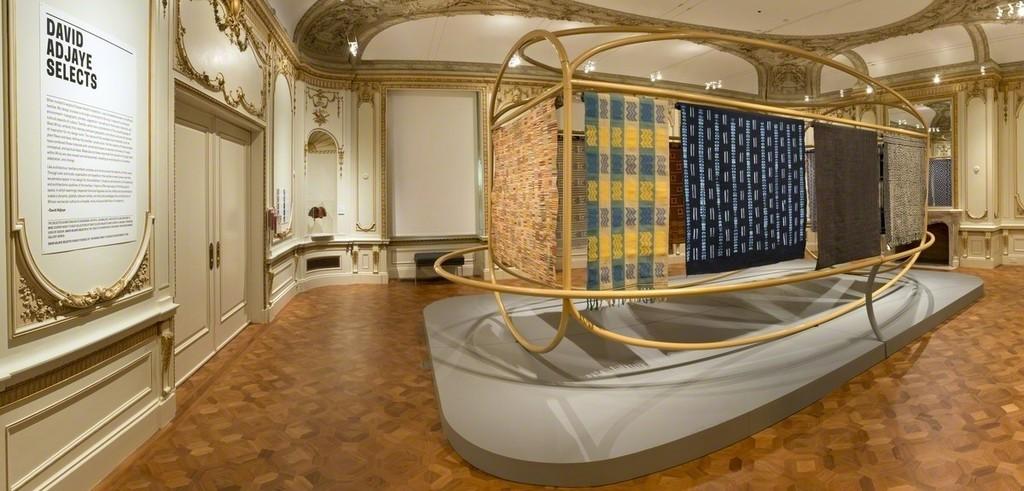 a365ff5bbc David Adjaye Selects | Cooper Hewitt, Smithsonian Design Museum | Artsy