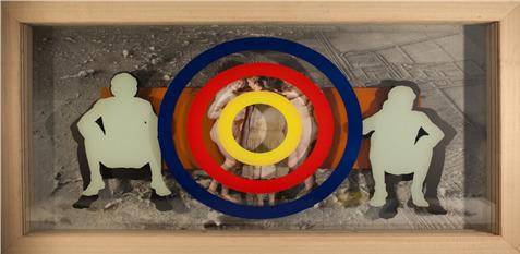 , 'Untitled,' 2016, 55Bellechasse