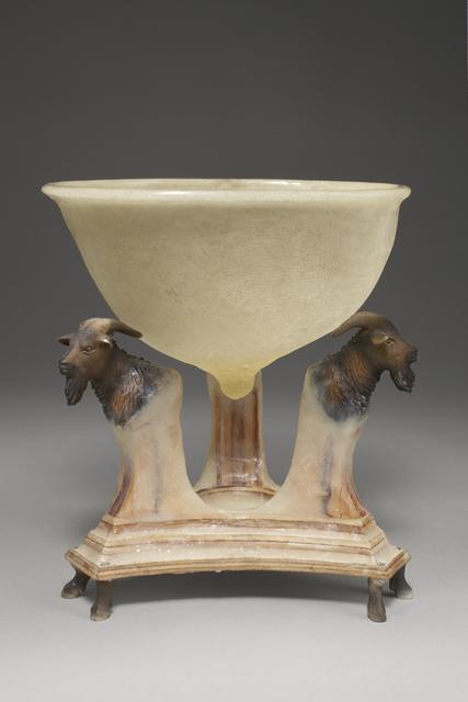 , 'Breast Cup,' 2011, Lora Reynolds Gallery