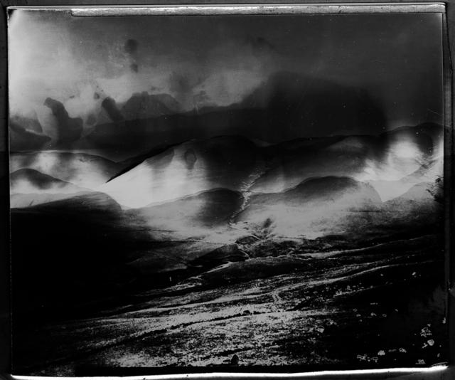, 'Wind in Cajas,' 2015, MIYAKO YOSHINAGA