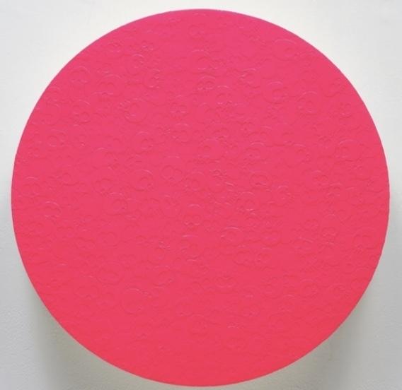 Takashi Murakami, 'Pink', 2016, Maddox Gallery
