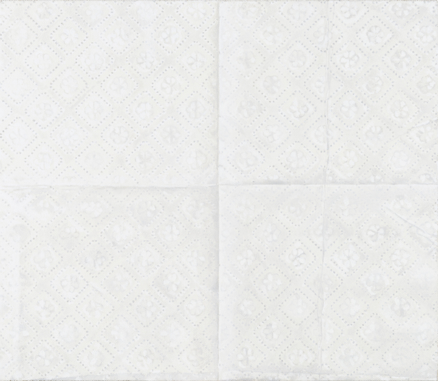 , 'Untitled (paper towel #8, Knoxville, TN),' 2017, MAKASIINI CONTEMPORARY