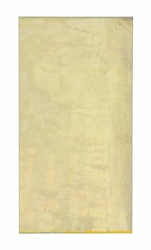 Jules Olitski, '11th Radical Love', 1972, Christie's