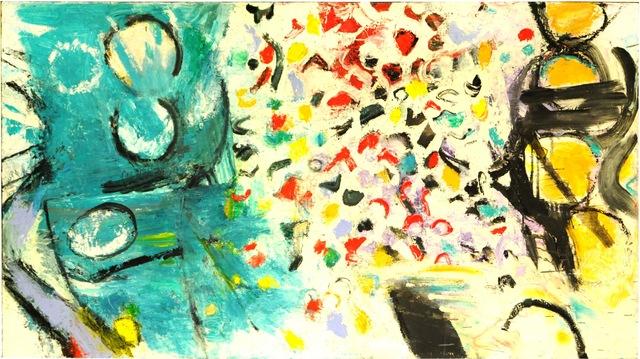 , 'High Hopes,' 2014, Walter Wickiser Gallery
