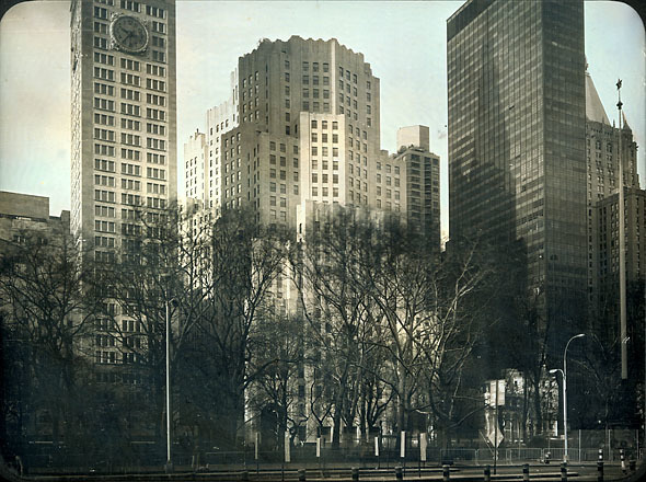 Jerry Spagnoli, 'New York City, NY', 1998/1998, Contemporary Works/Vintage Works