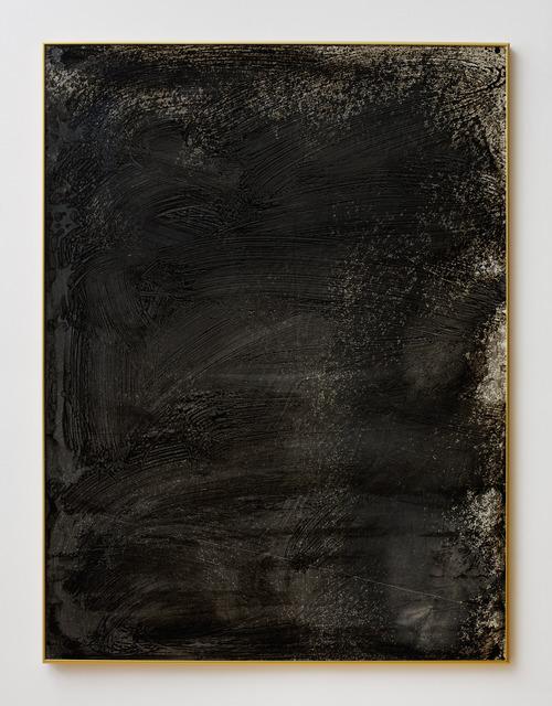 , 'Breakers II (3),' 2013, Rodolphe Janssen