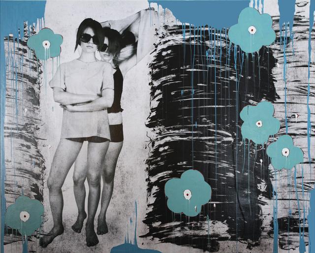 , 'Spring,' , Gail Severn Gallery