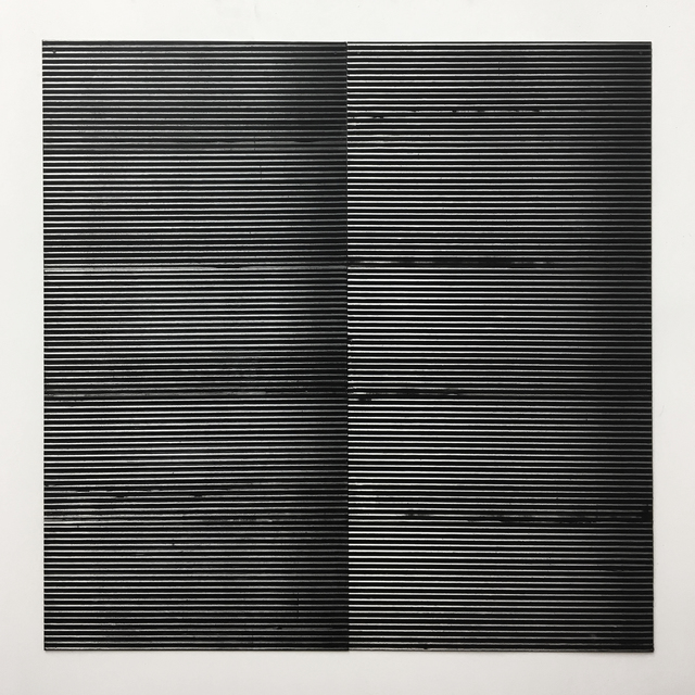 , 'Escalator 6,' 2018, ELASTIC Gallery