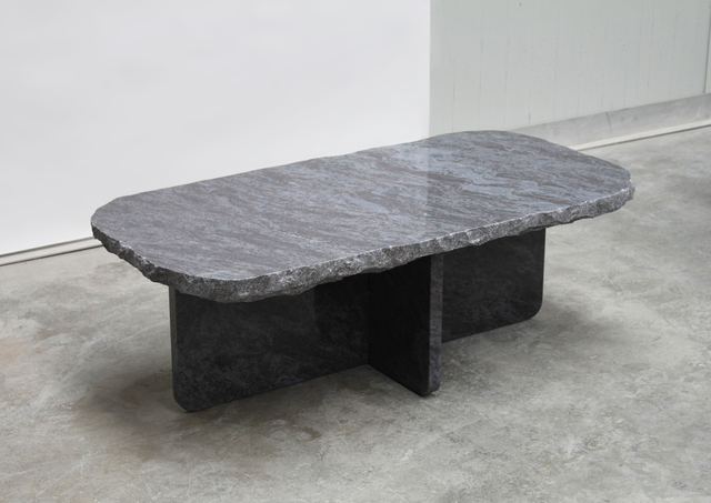 , 'Fragments Coffee Table Cross ,' 2015, The Future Perfect