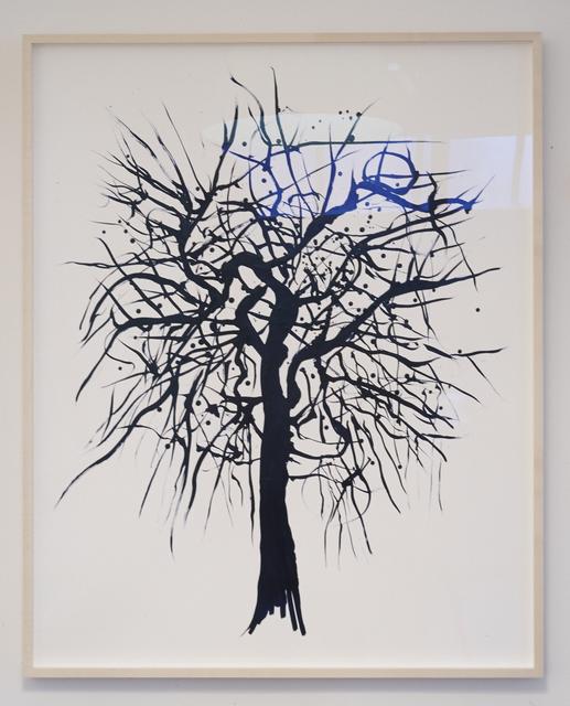 , 'Southern Tree,' 2008, Galerie Julian Sander