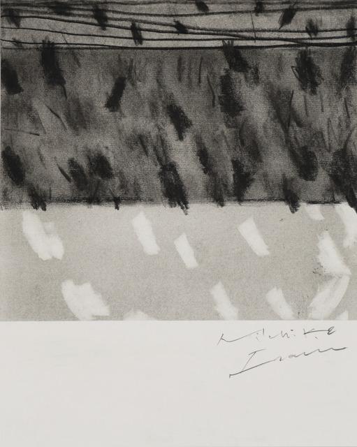 , '湿った空気,' 2017, Kamiya Art