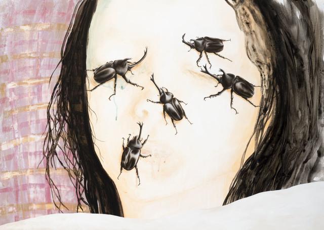 , 'Dreamer,' 2015, Yiri Arts