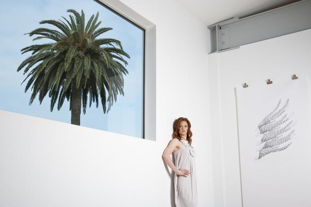 , 'Cira Crowell,' 2009, Joshua Tree Art Gallery