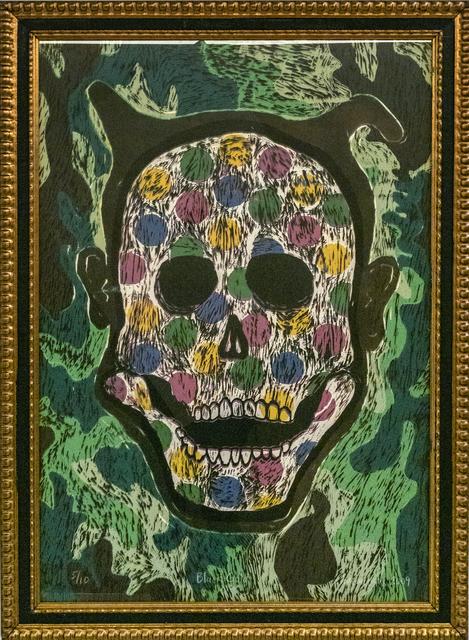 , 'Black Gold,' 2009, iPreciation