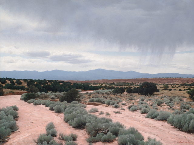 , 'Dry Creek, New Mexico,' , Odon Wagner Contemporary