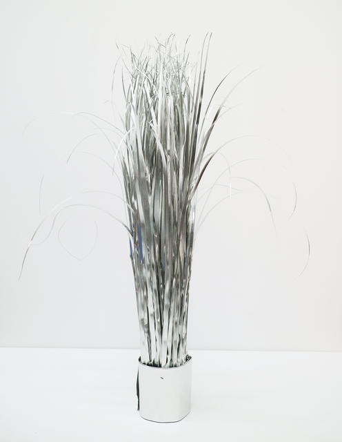 , 'Grass long,' 2017, HUMO Gallery