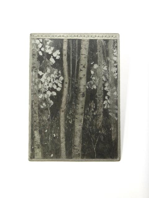 , 'Forest Homage Brooch II,' 2016, Jewelers'Werk Galerie