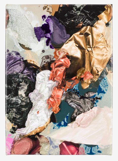 Andre Hemer, 'Illuminations #14 (Vienna, 2019-03-04, 16:22 CET)', 2019, Kristin Hjellegjerde Gallery