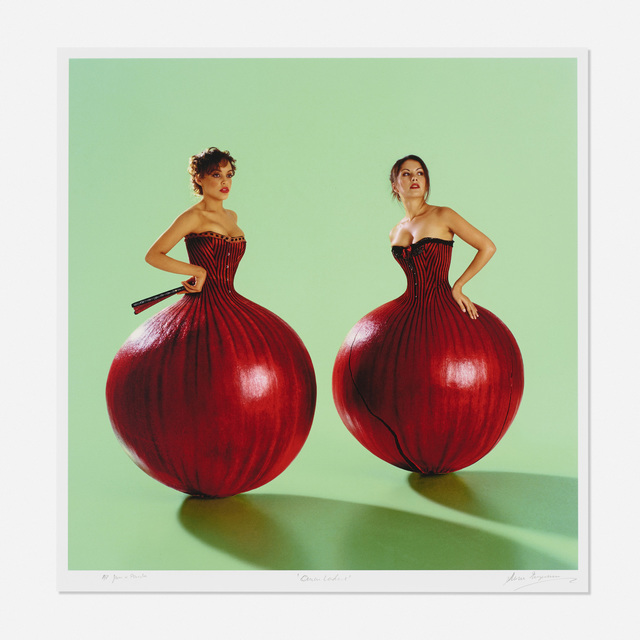 Storm Thorgerson, 'Onion Ladies', 2007, Wright