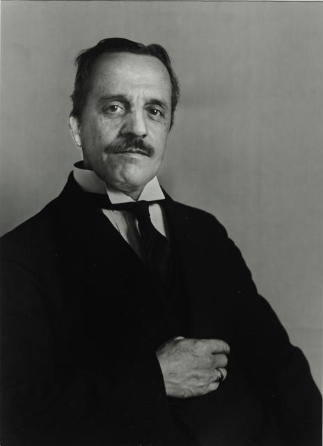 , 'Aristocrat, 1928,' , Galerie Julian Sander