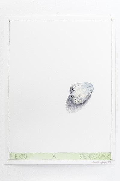 , 'Stones (5),' 2016, OTTO ZOO