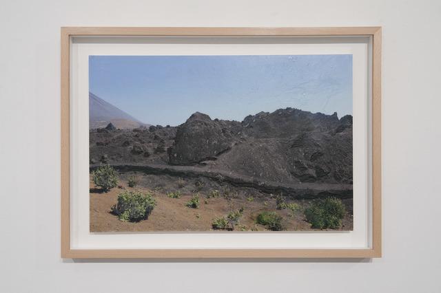 , 'Bedrock V,' 2017, Sabrina Amrani