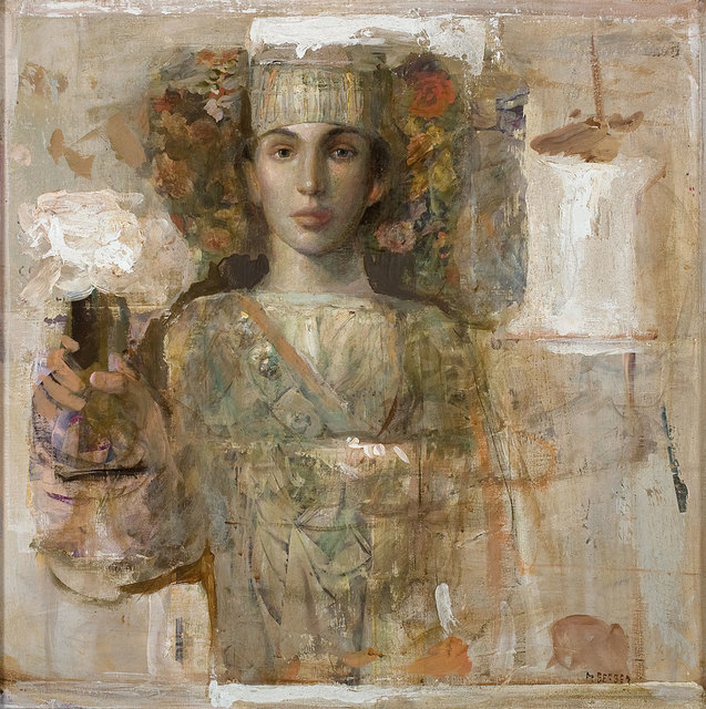 , 'Flora from Dubrovnik VI,' 2012, Albemarle Gallery | Pontone Gallery