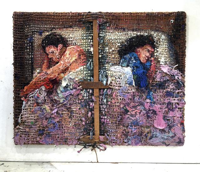 , 'Loveless,' 2014, Galería Joan Prats