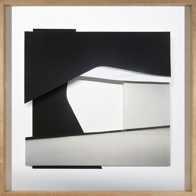 , 'Series Gravitación Visual: MAXXI Museum Rome / Zaha Hadid,' 2019, Heather Gaudio Fine Art