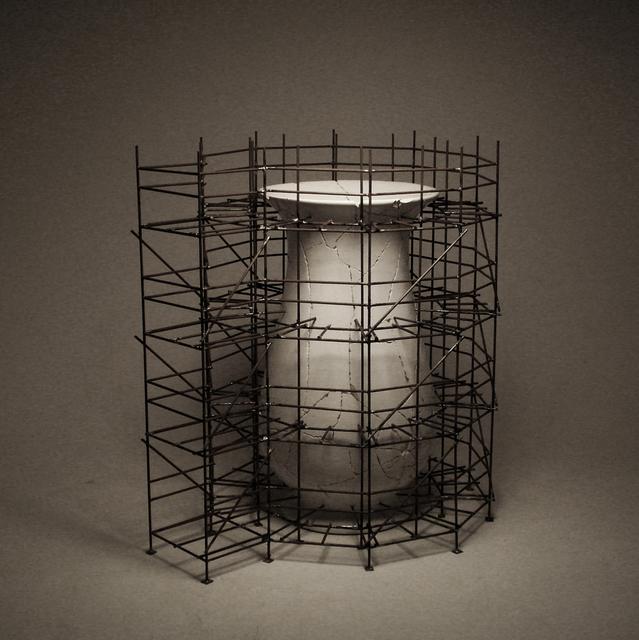 , 'Broken Vase,' 2013, Rademakers Gallery