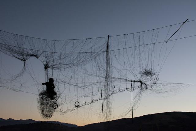 , 'nº 20,' 2014, Gachi Prieto