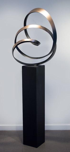 Sally Hepler, 'Redezvous', Owen Contemporary